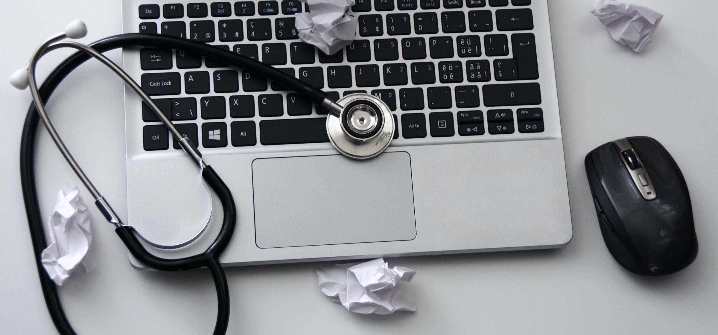 Study Finds EHR Messaging Overload Contributes to Physician Burnout