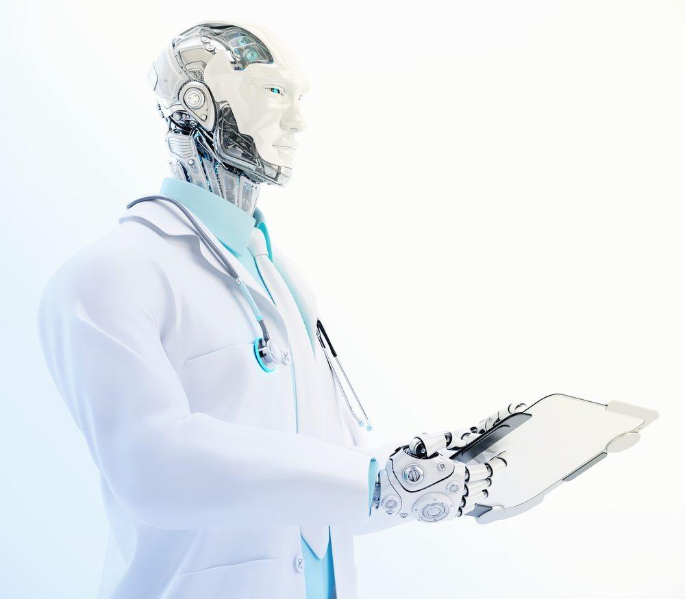 AI In Healthcare 2018