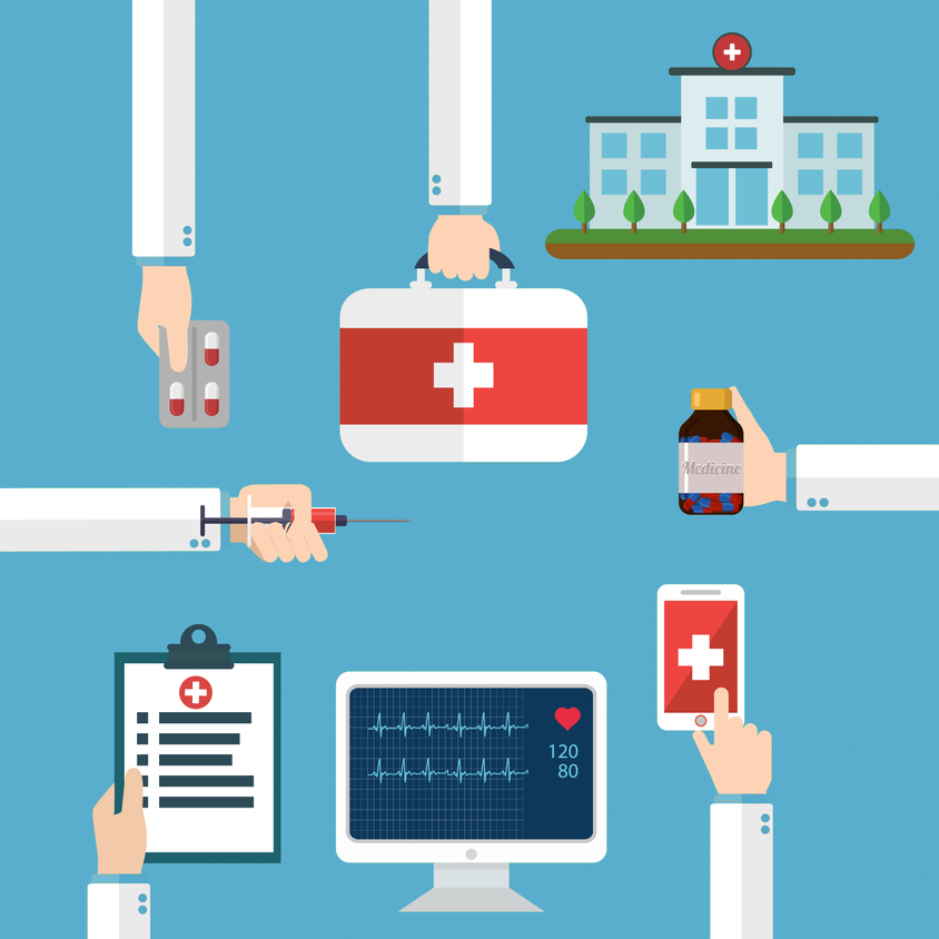 Fixing Physician Burnout