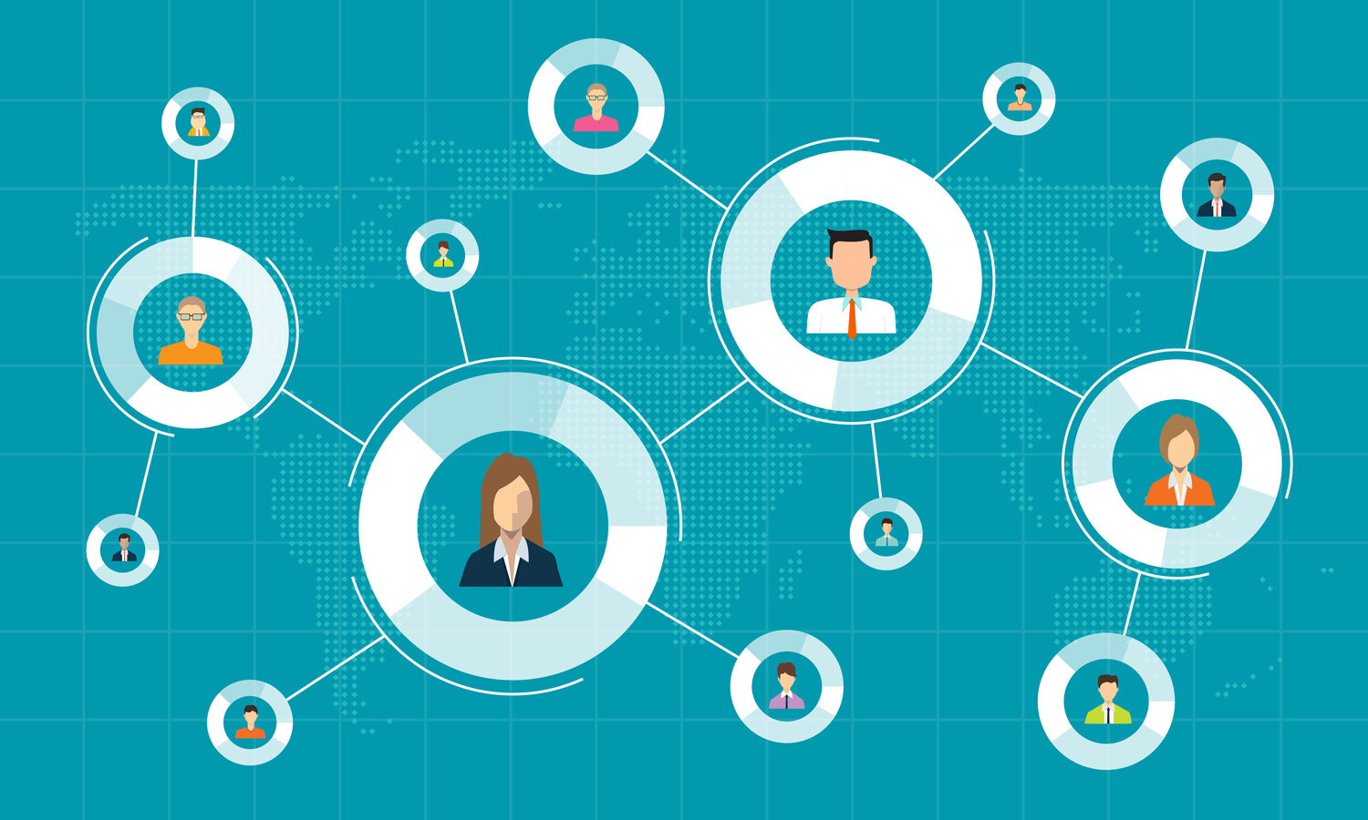 5 Ways to Build a Referral Network for Your Medical Practice