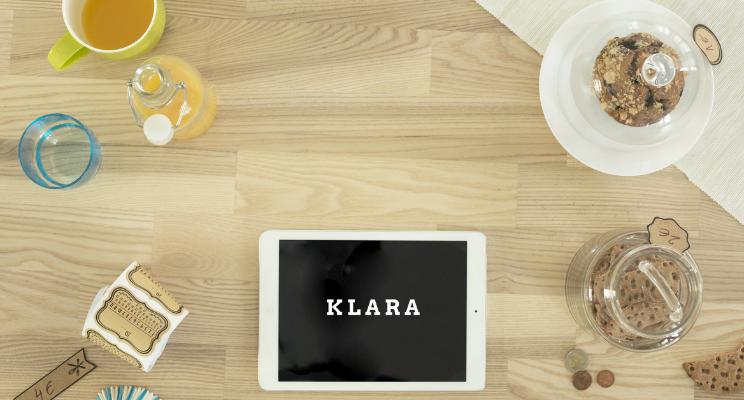 Inside Klara: Data is Gold, but Transparency is Key