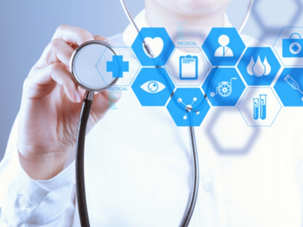 Top 5 Healthcare Trends for 2017