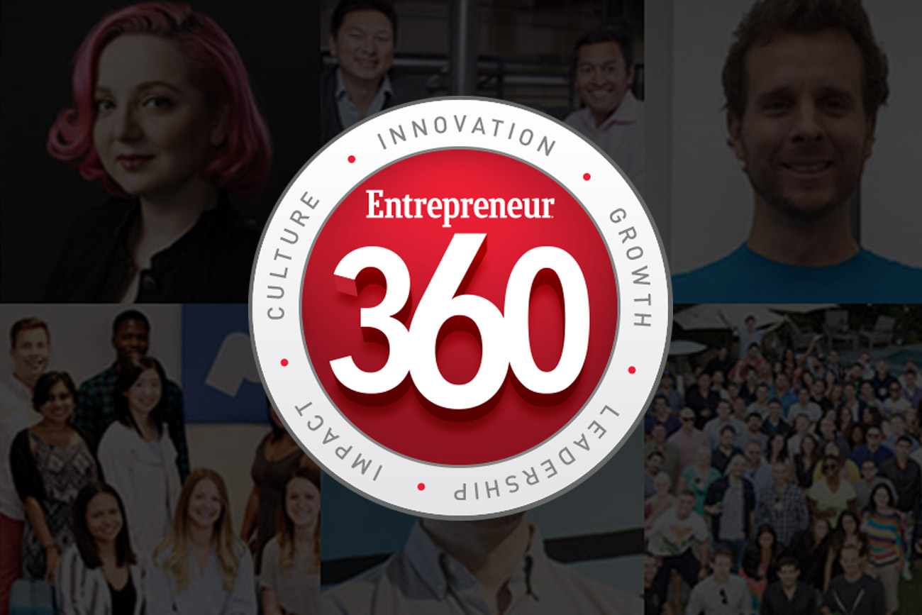 "Klara Named One of the ""Best Entrepreneurial Companies in America"" By Entrepeneur Magazine"