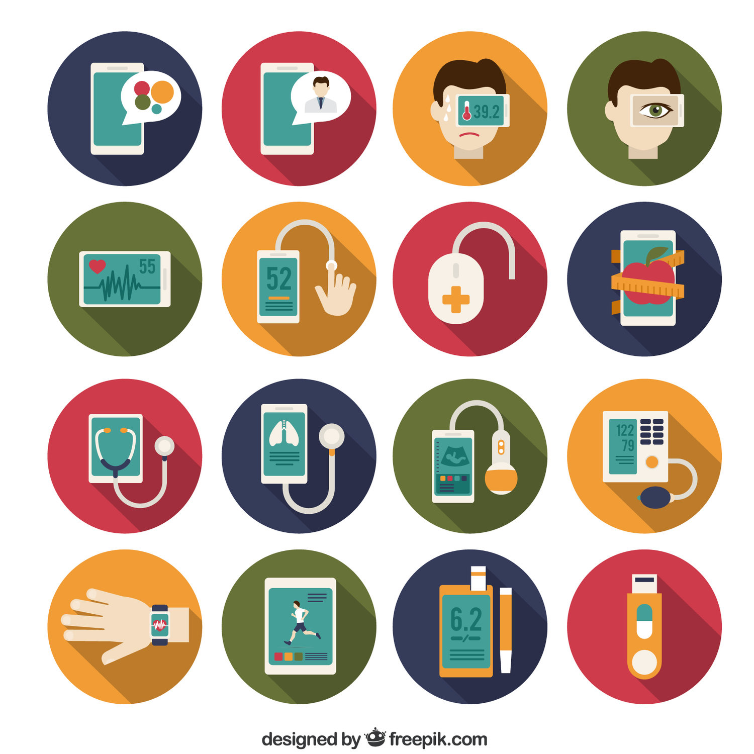 Telehealth Guidelines and Recommendations 2017