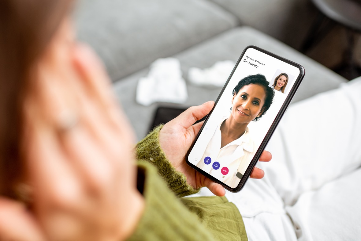 Telemedicine: A New Standard in the Post-Coronavirus World