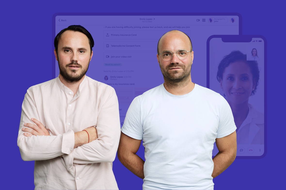 Our new $15m investment from Google's AI fund Gradient and Frist Cressey Ventures