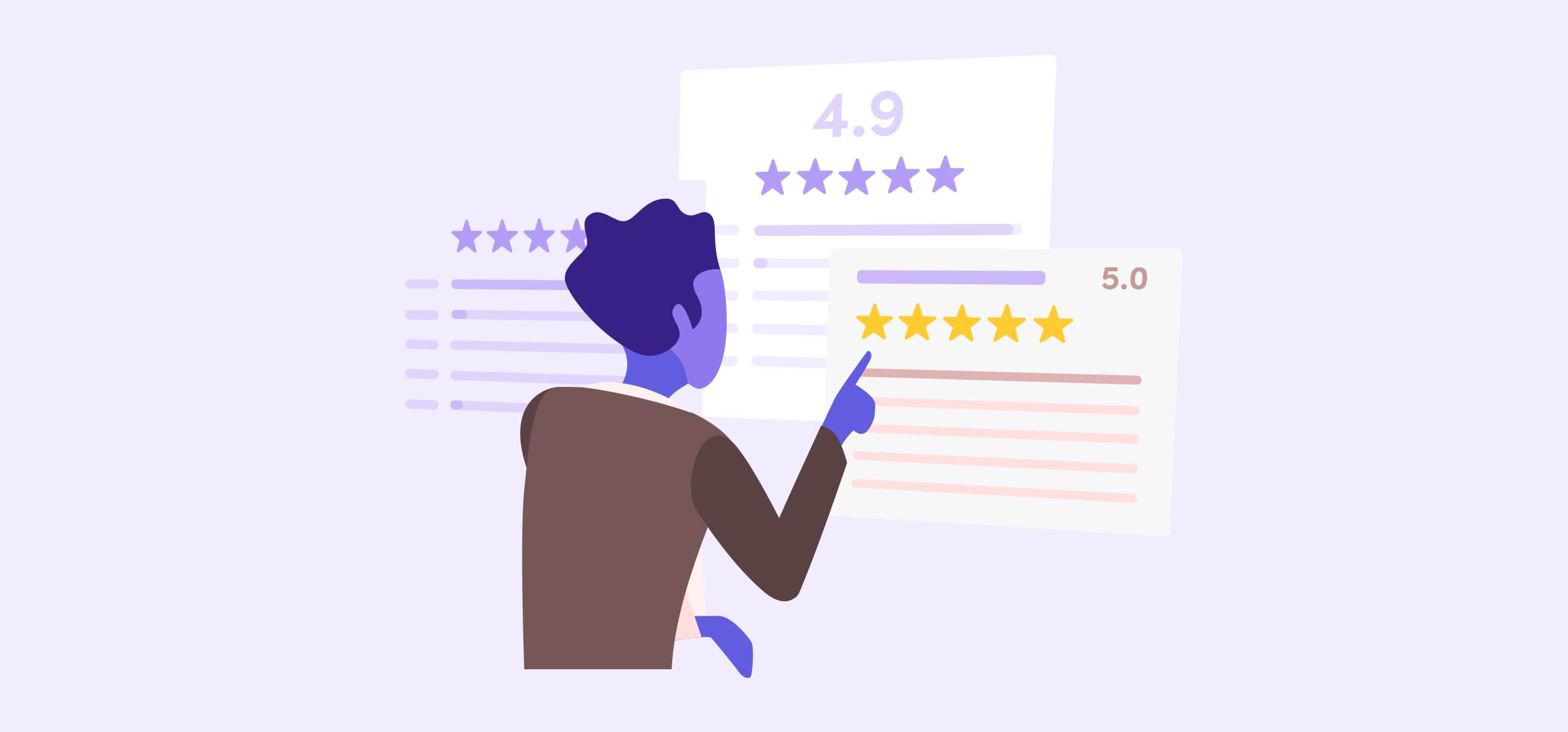 How to Increase Positive Reviews for Your Practice