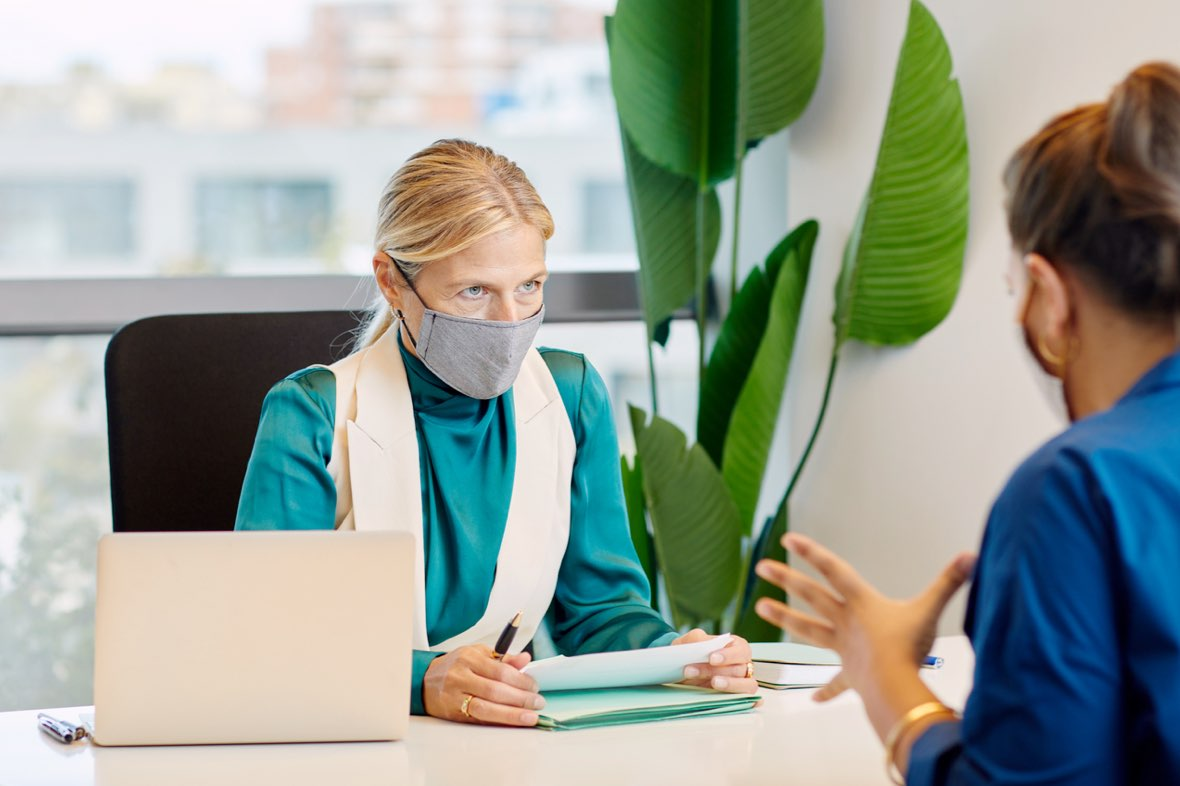 How to Find (and Keep) Employees During A Pandemic