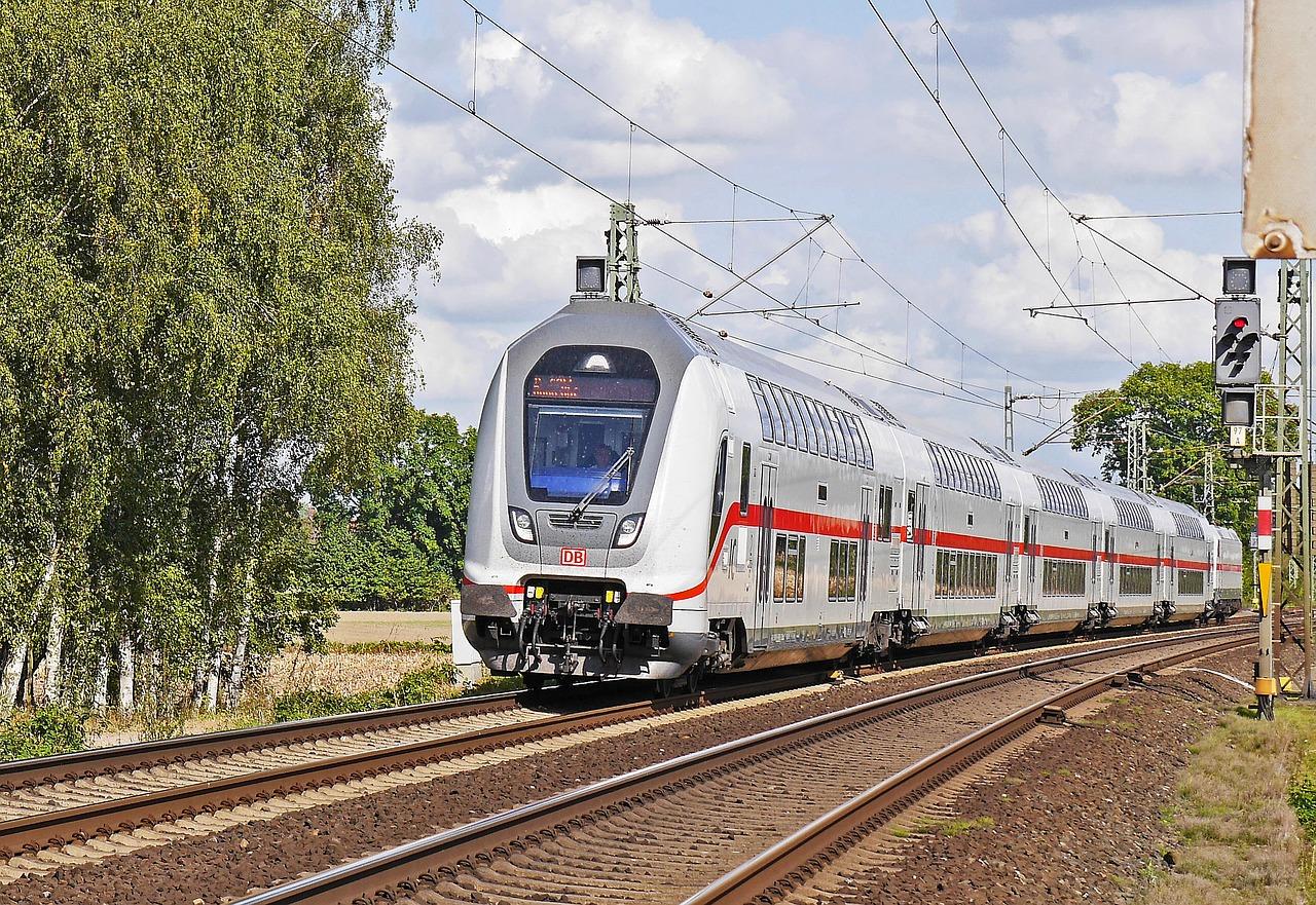 Magahub Lehrte ist ein spannendes Bauprojekt der Deutschen Bahn.