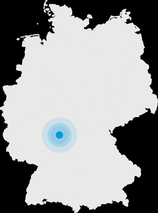 Die Verwaltung der gesamten GTU-Gruppe findet bei E&C in Frankfurt am Main statt.