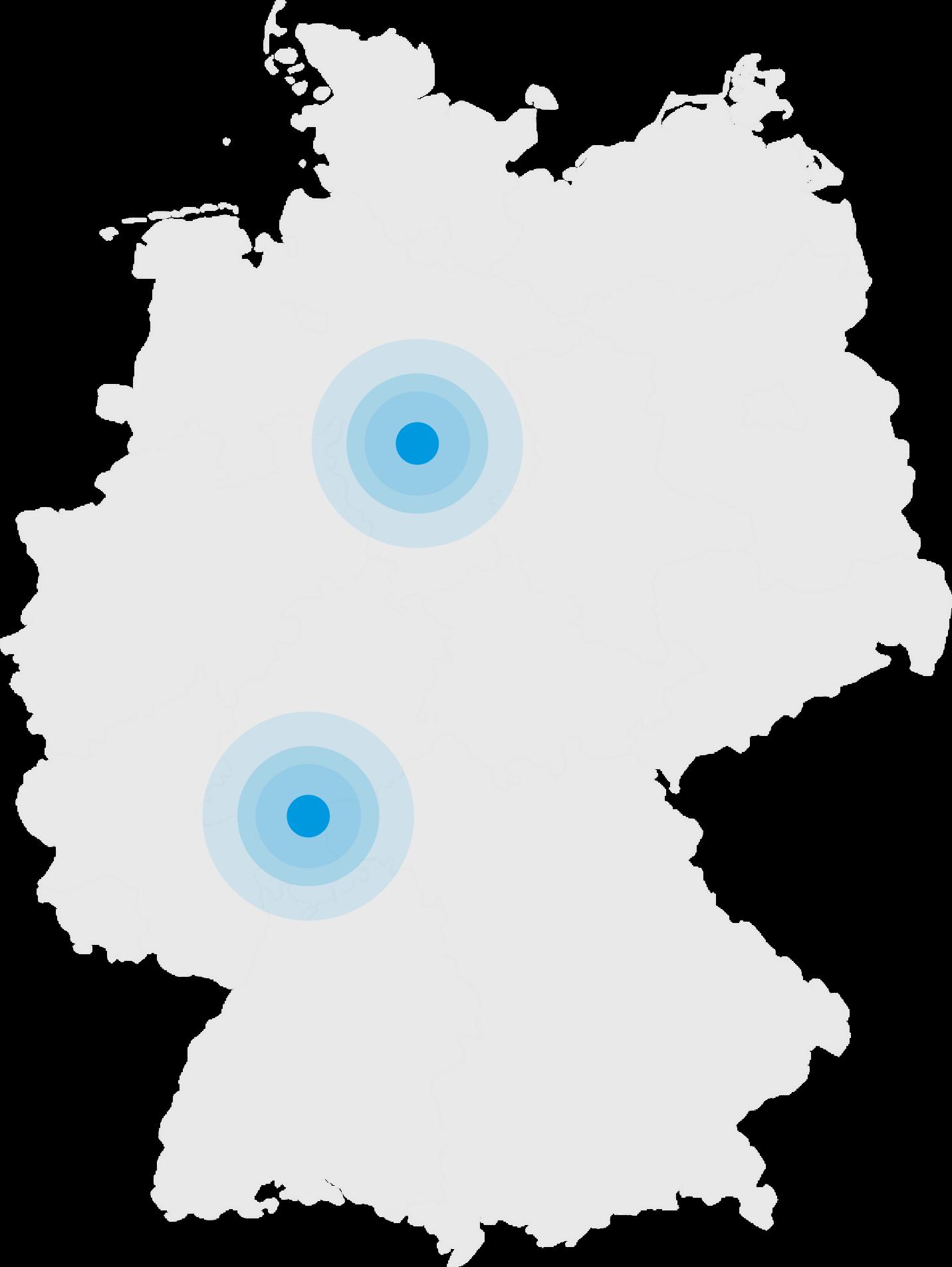 """""""Wir räumen Deutschland auf"""" - nutze deine Karrierechance in der Kampfmittelsondierung mit den Standorten Hannover, Langenhagen und Nidderau."""