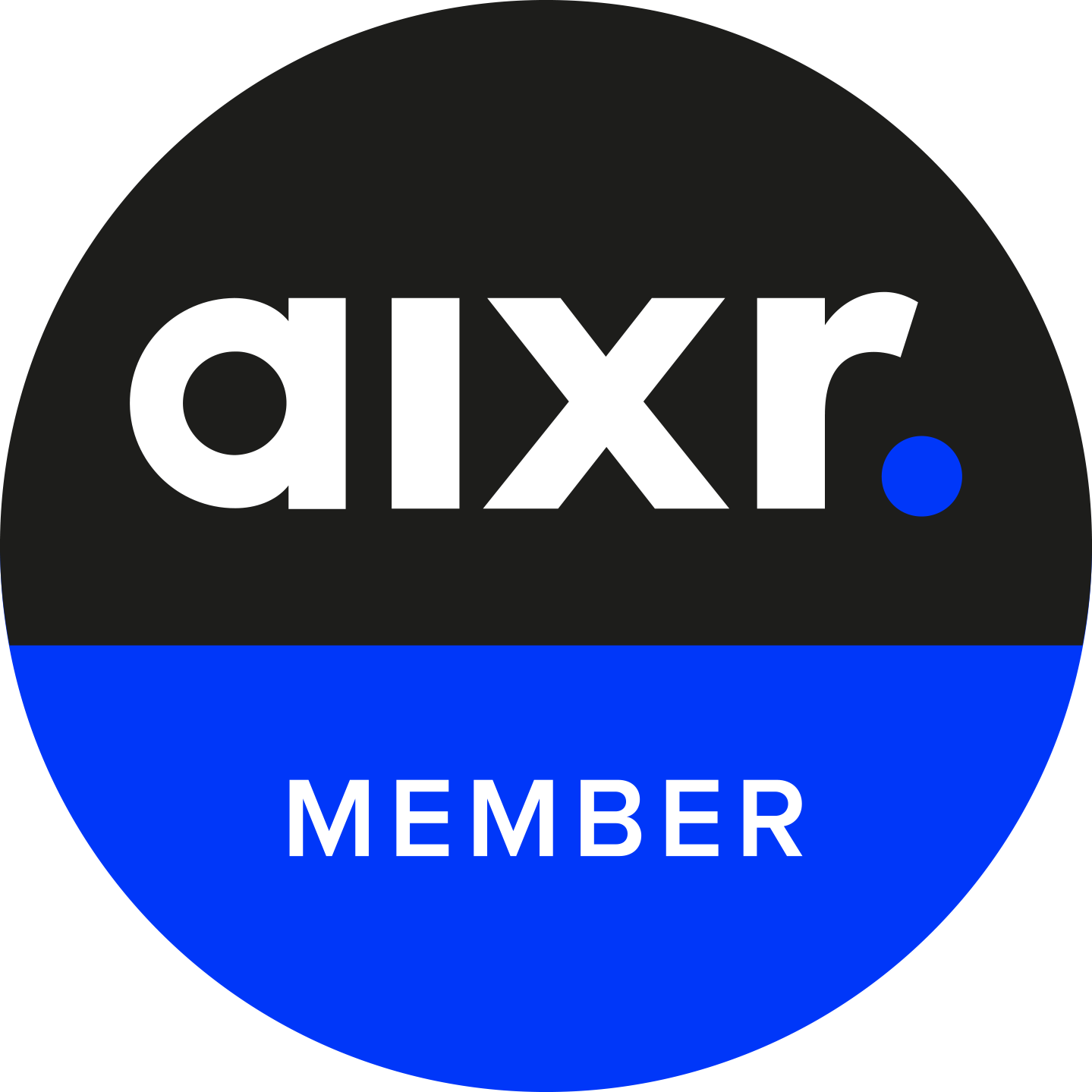 Membre AIXR