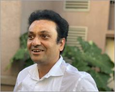 Raghu Ravinutala
