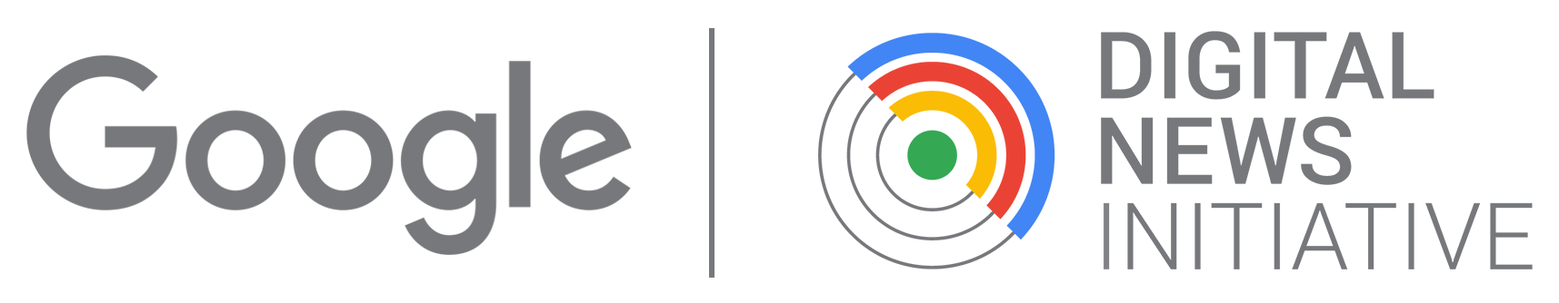 Google Digital News Initiative logo
