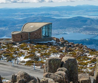 Mount Wellington/Kunanyi