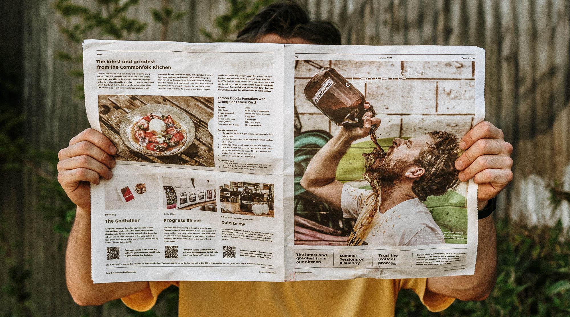 Graphic Design | ONETOO - Mornington Peninsula & Melbourne