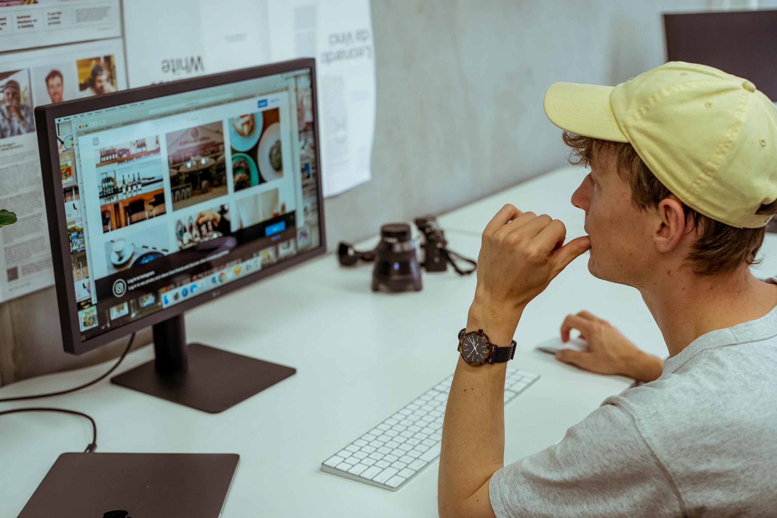 Digital Marketing Mornington Peninsula / ONETOO