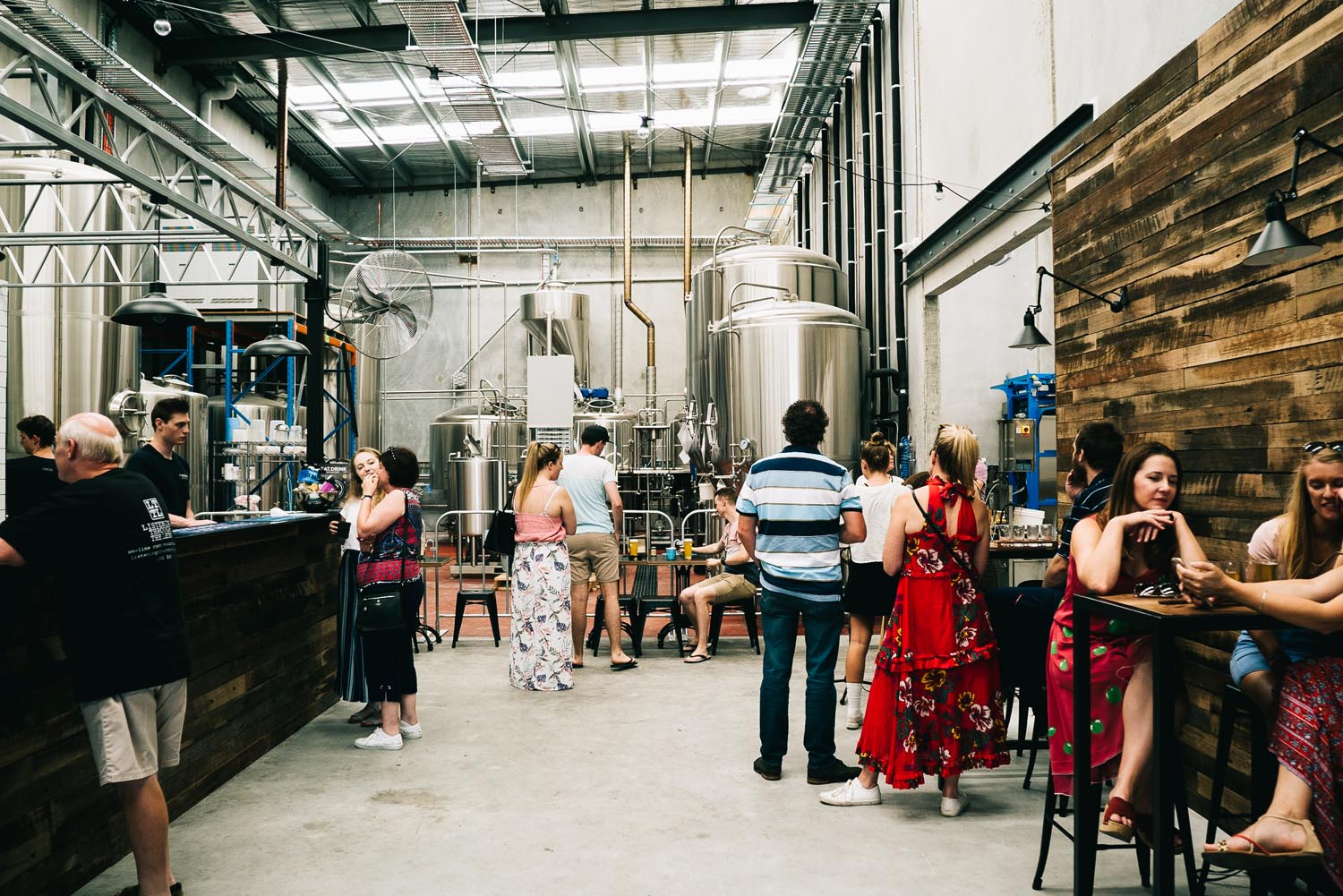 Twobays Brewing Photography Mornington Peninsula