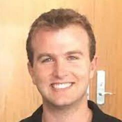 Dylan Bulkeley-Krane