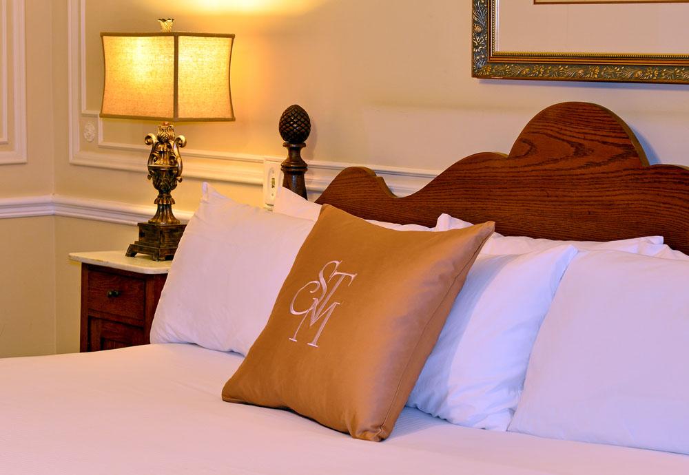 Standard King Hotel St. Michel