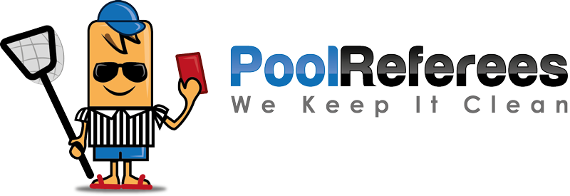 Pool Referees logo