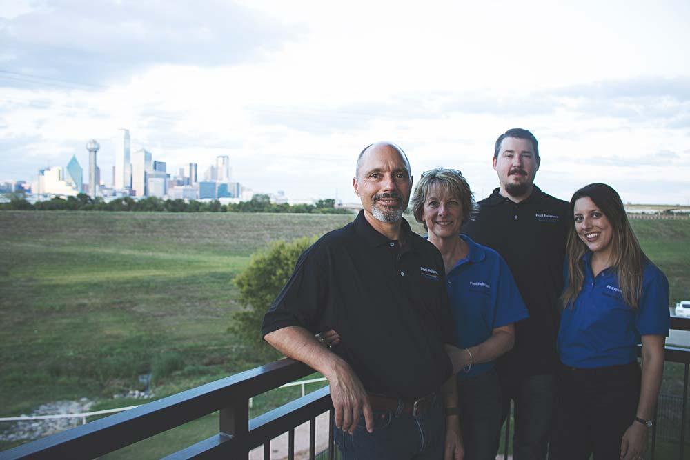 The Pool Referees, Plano, TX