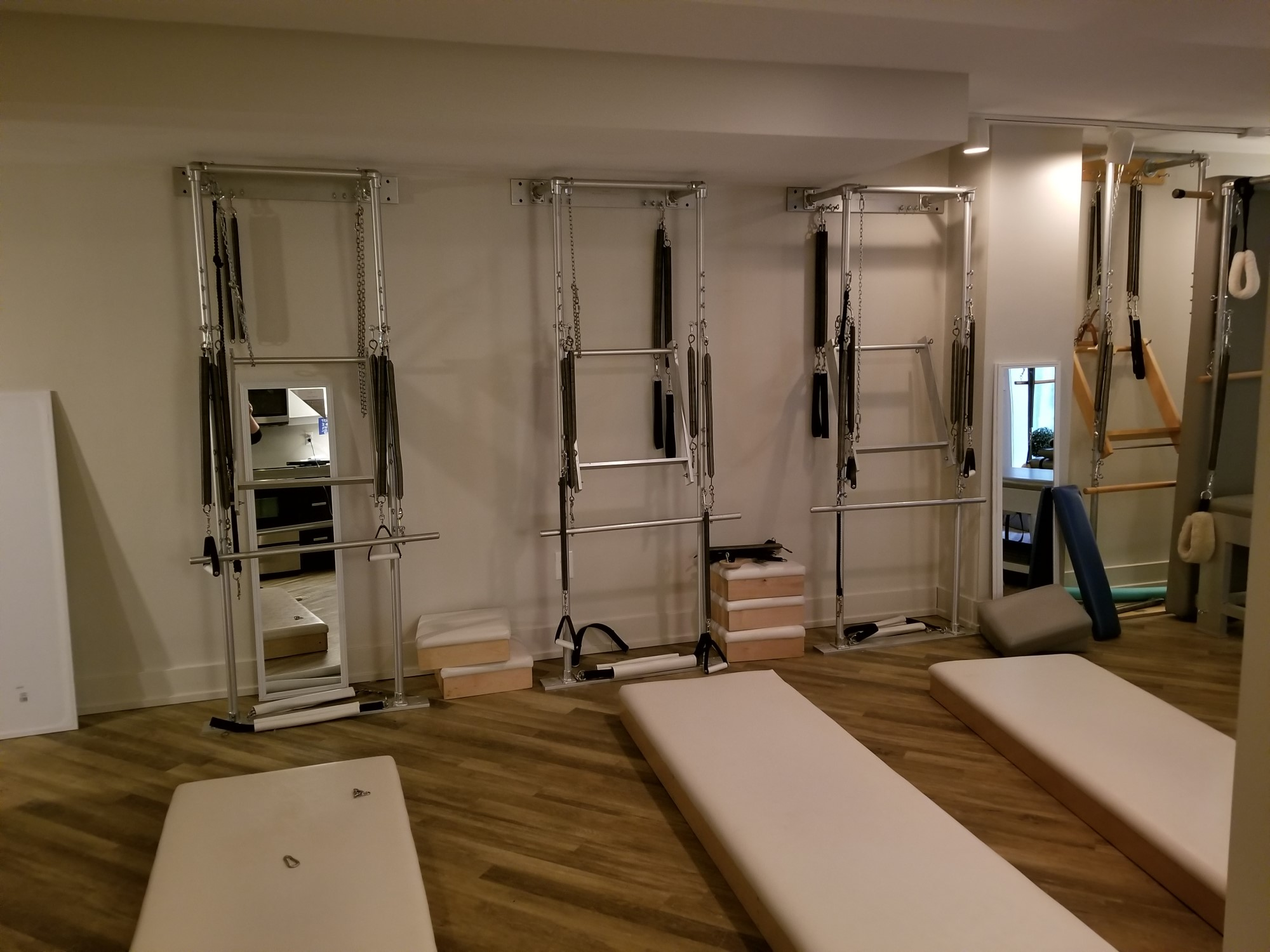 Pilates Room 01