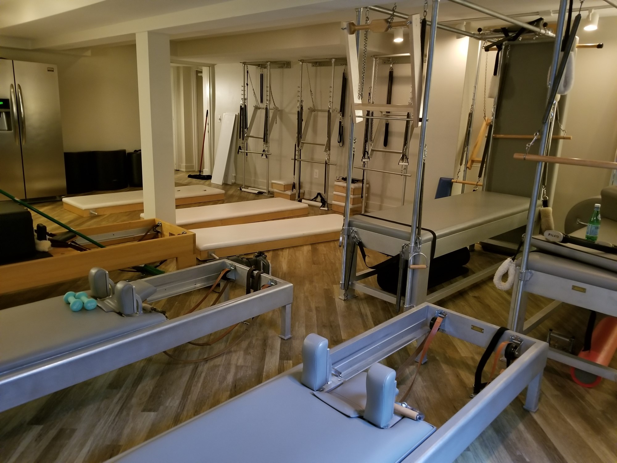Pilates Room 02