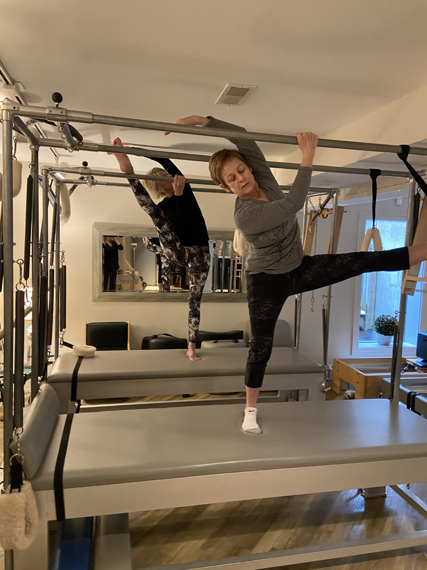 Pilates Room 0272
