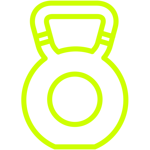 Kettle Ball Icon