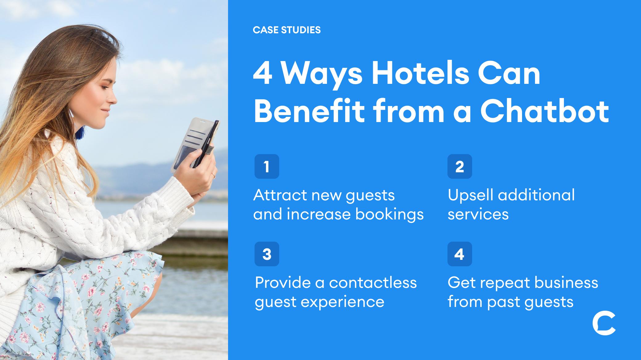 Startup xây dựng Messenger Chatbot để trợ giúp khách sạn thông qua COVID-19 4