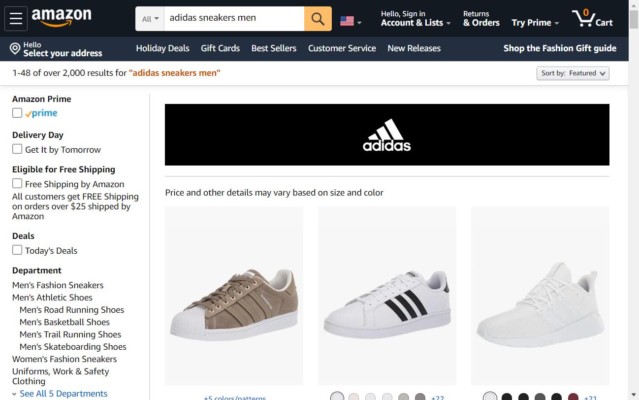 Làm thế nào để khách hàng thấy cửa hàng online của bạn là đáng tin cậy 1