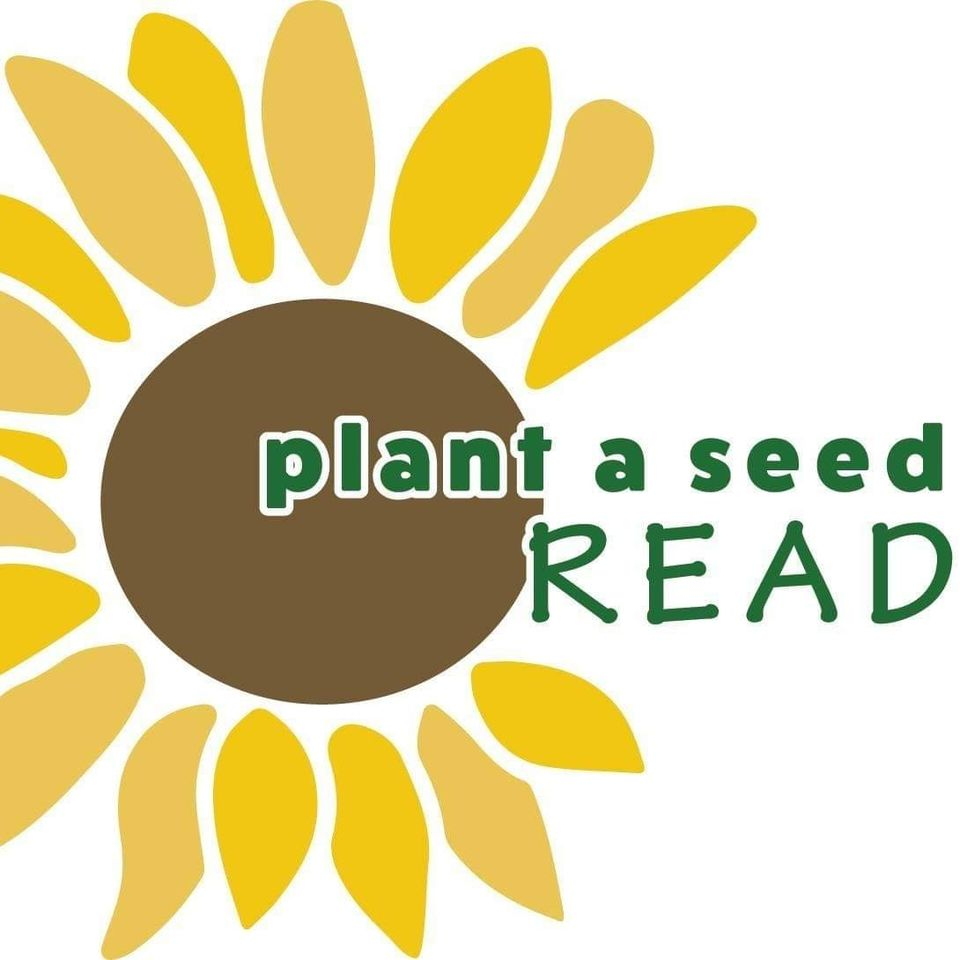 plant a seed read logo that links to the plant a seed store page