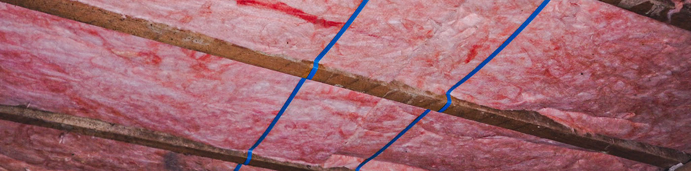 hobart roof-off insulation under flat roof