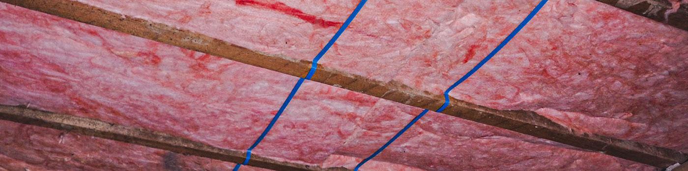 Hobart Underfloor insulation installed