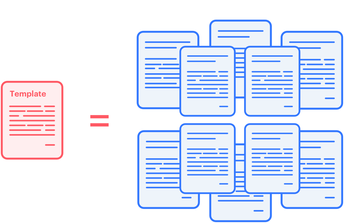 Should you create proposals from templates?