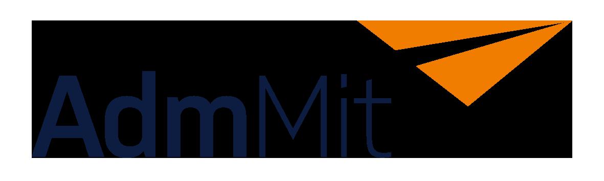AdmMit logo