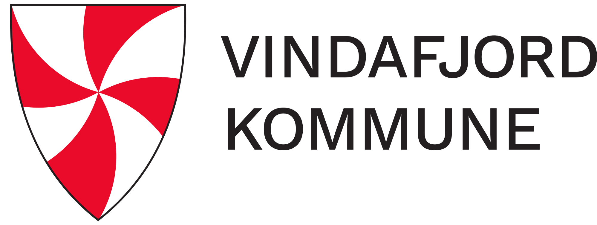 Vindafjord kommune logo