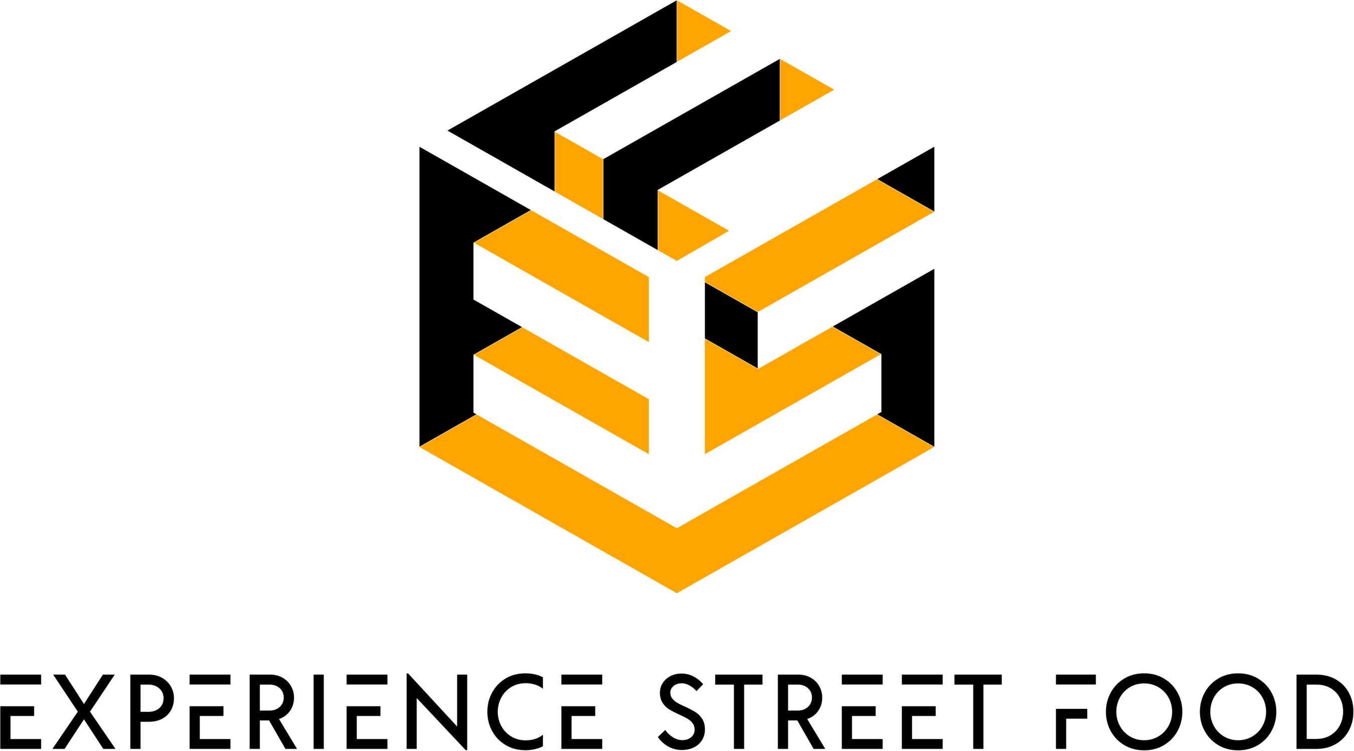 Experience Street Food Logo