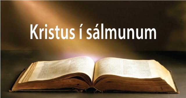 Kristus í sálmunum