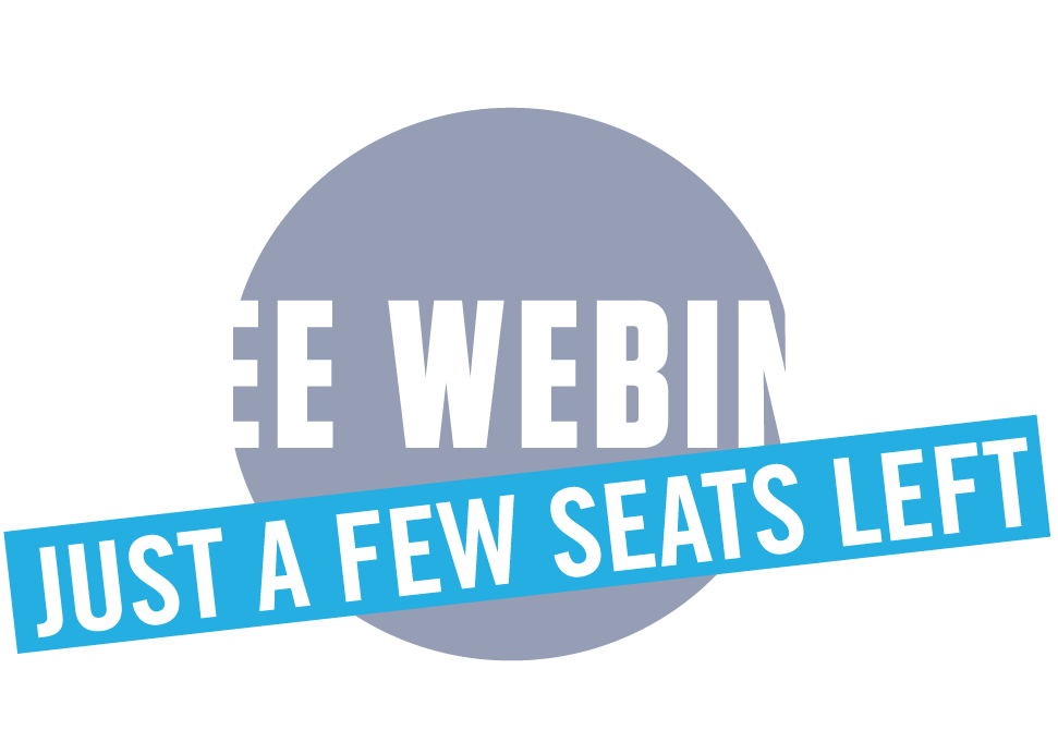 SCALE YOUR BUSINESS - FREE WEBINAR