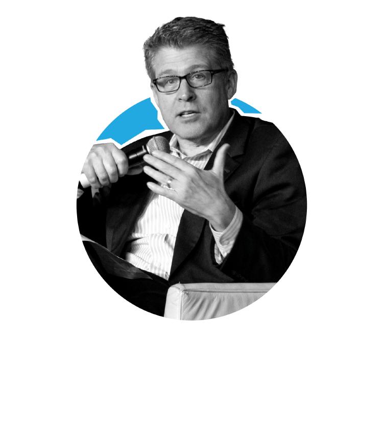 Mike Halloran