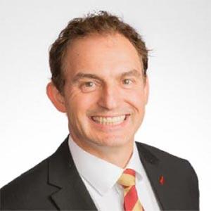 Hon Stuart Nash, Minister of Revenue
