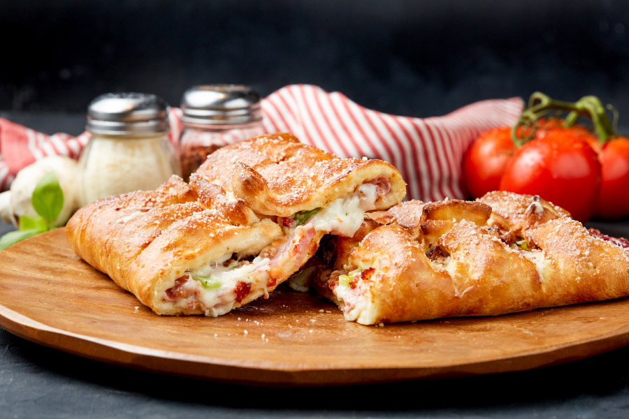 The Great Stromboli