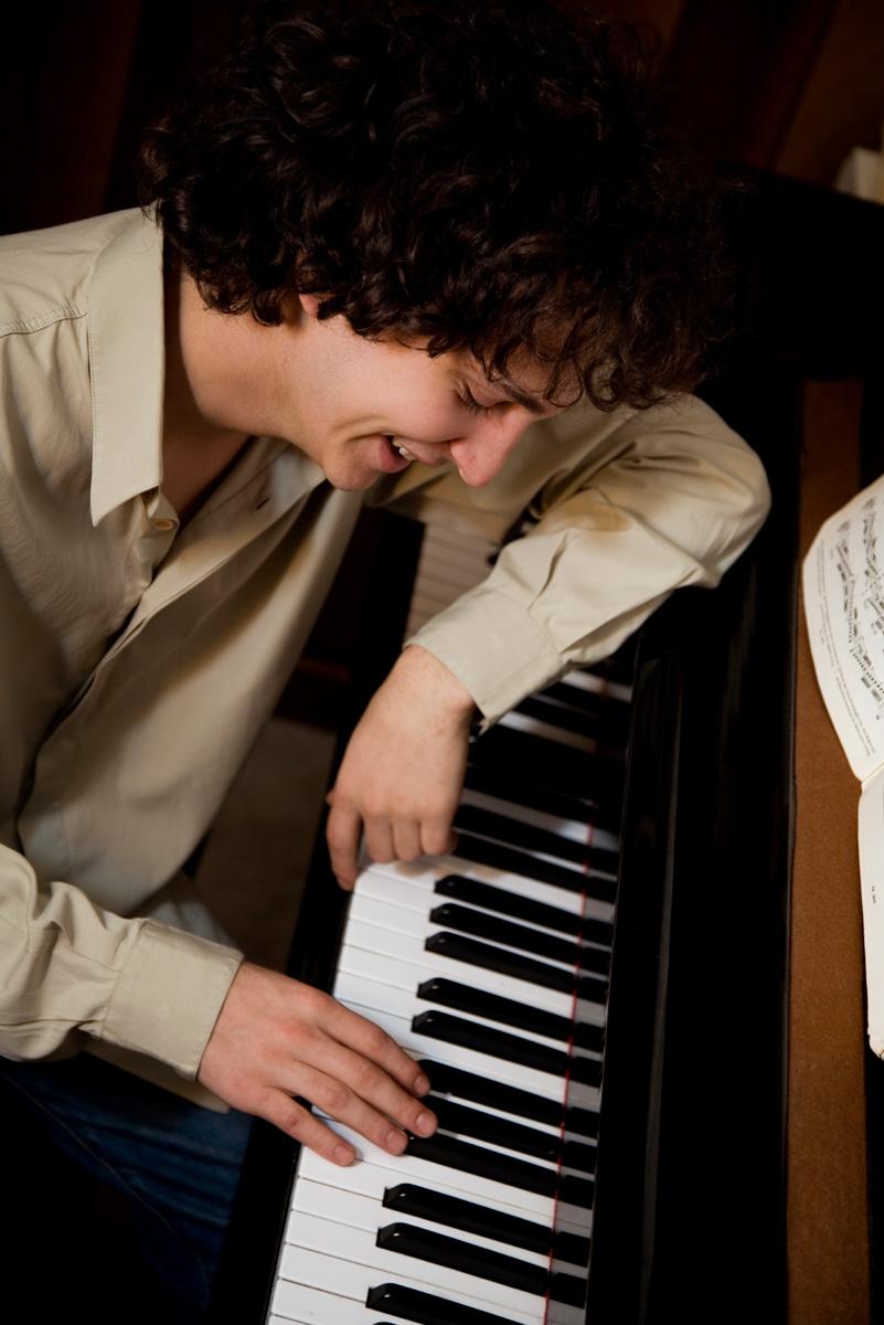 piano lessons in Lafayette LA