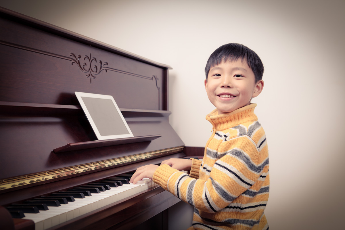 keyboard classes for kids near me