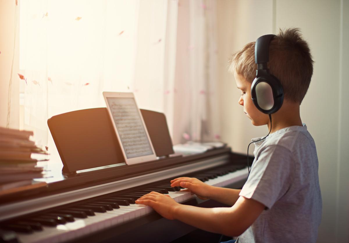 Music Academy News | Music Lessons Lafayette LA