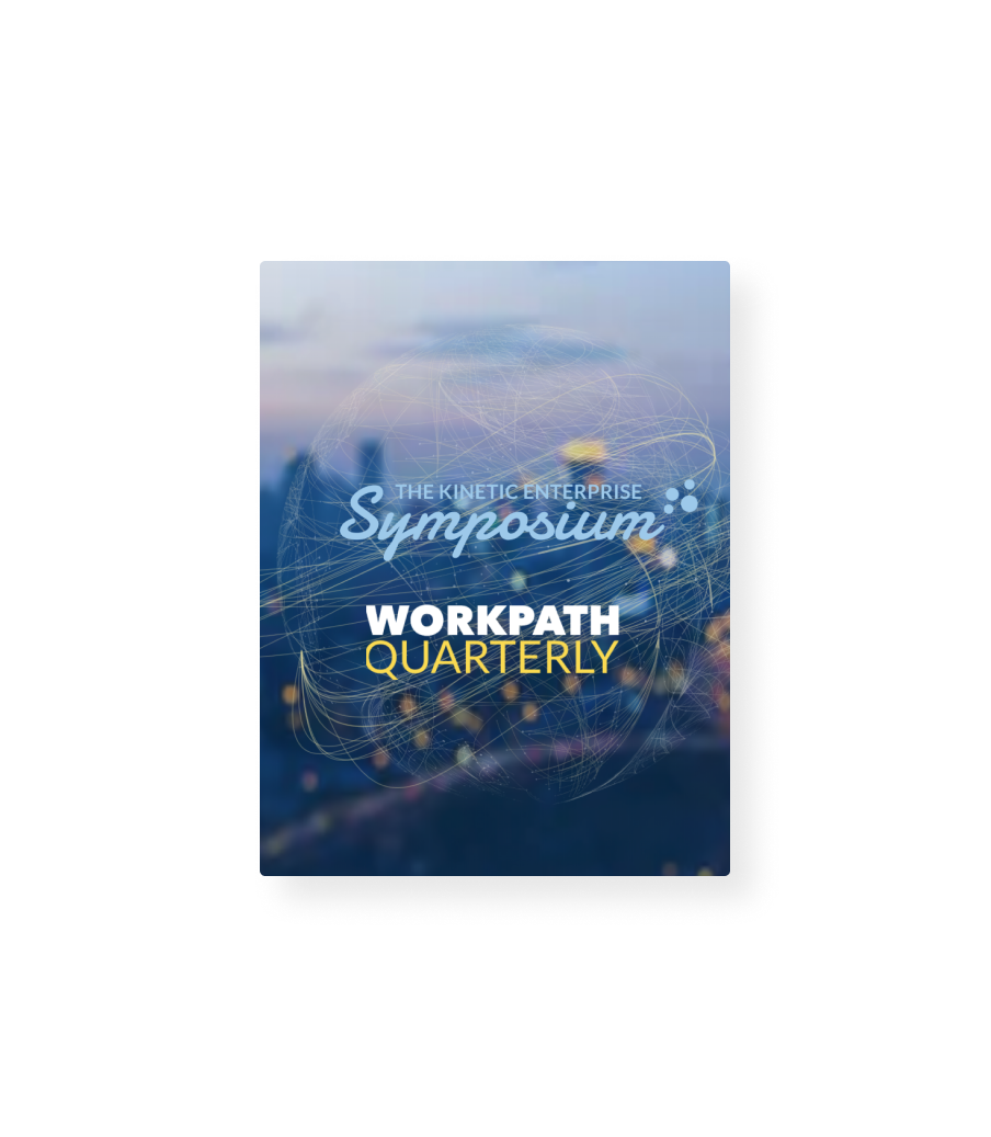 Workpath Quarterly