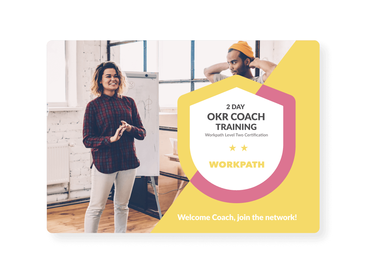 OKR Training