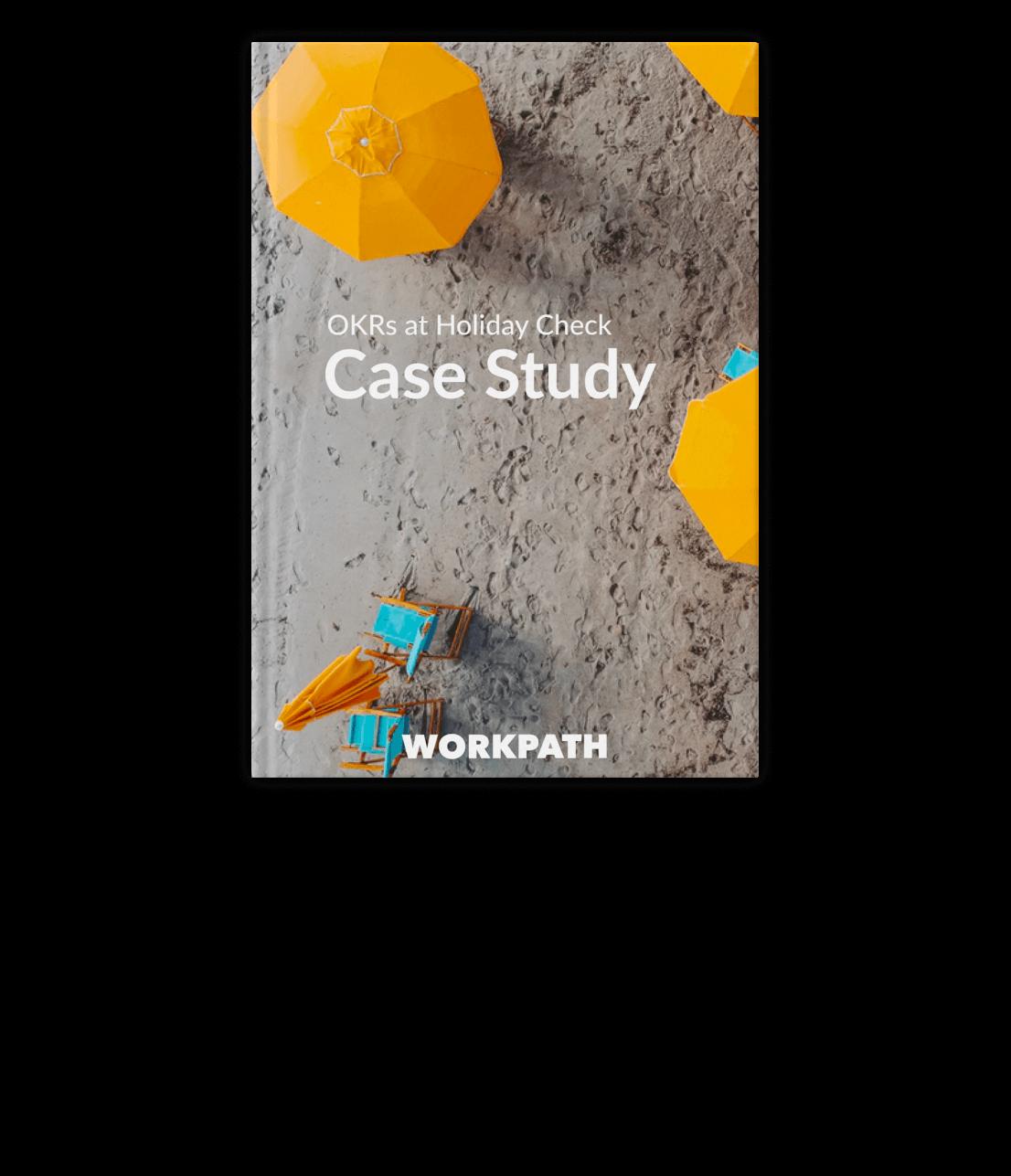 OKR Case study